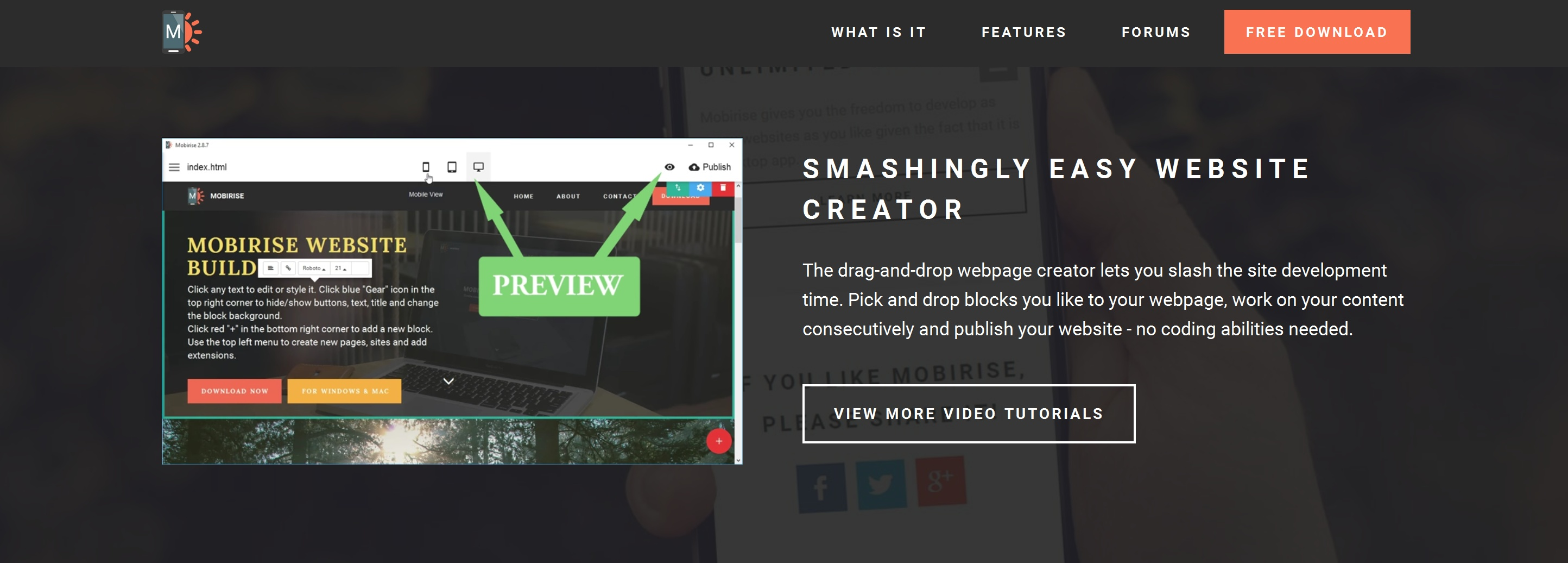 Quick WYSIWYG Web Page  Creator Review