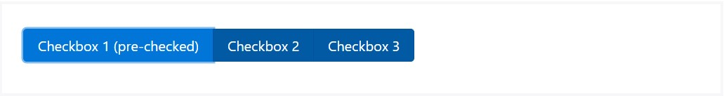The best ways to  work with the Bootstrap checkbox