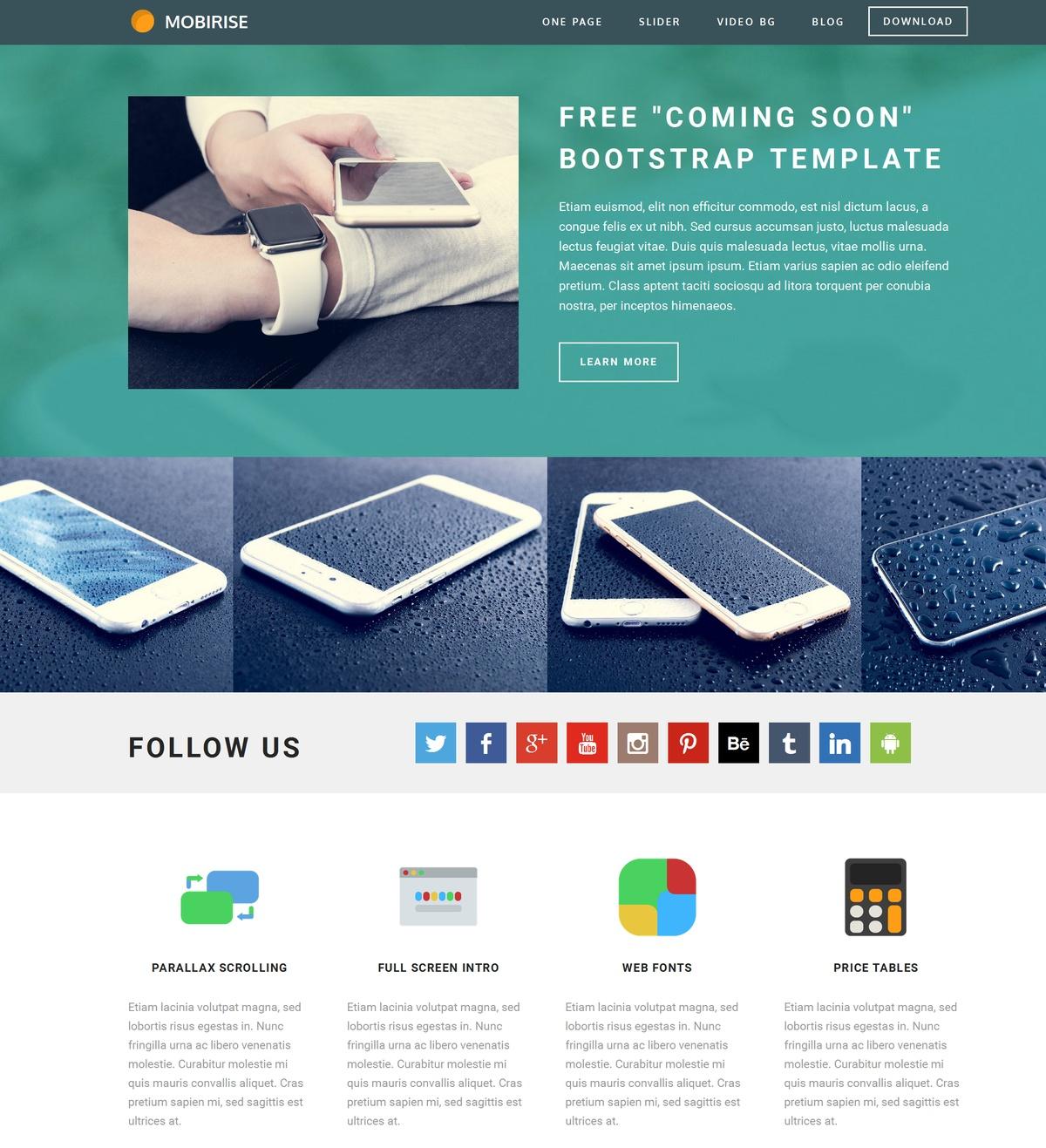 Offline Site Maker