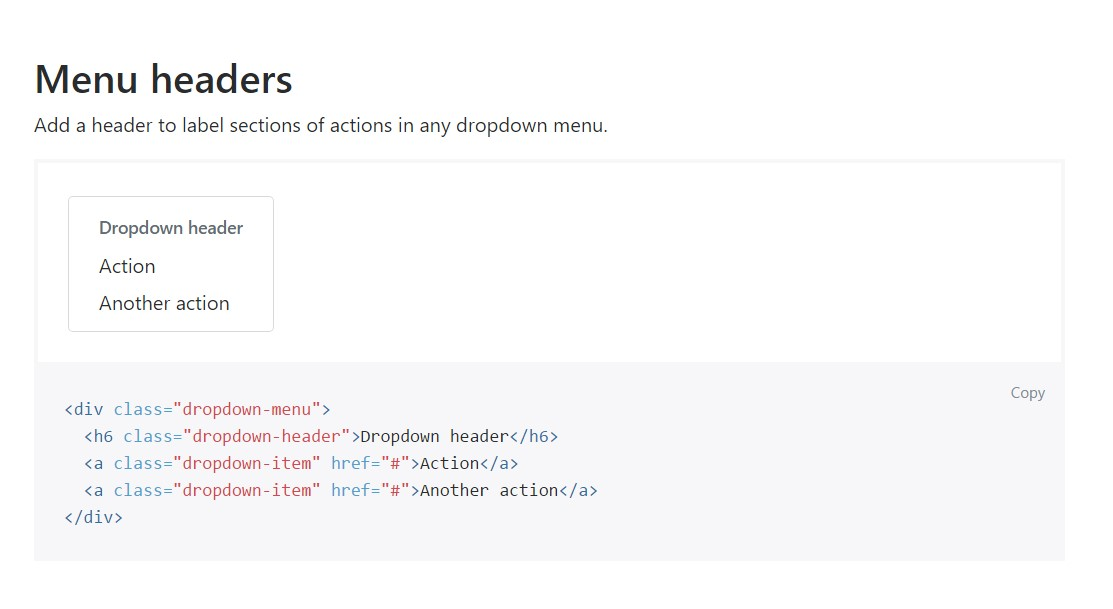 Bootstrap Header: official  records