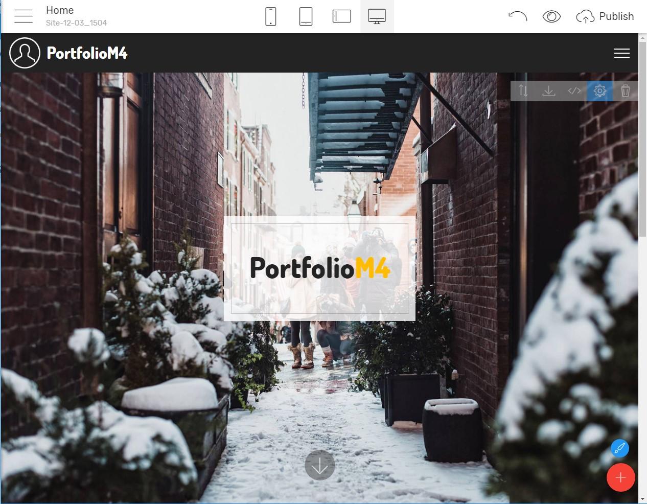 Static Website Generator