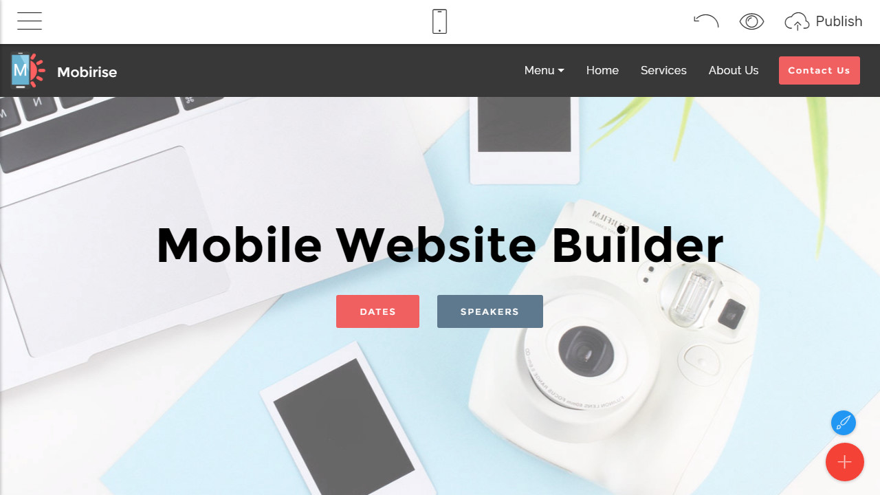 Remarkable Mobile Friendly Website Theme Review